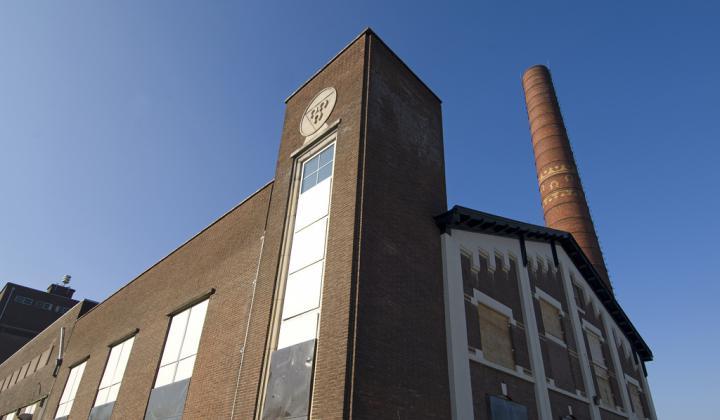 Brouwhuis Drie Hoefijzes brouwerij